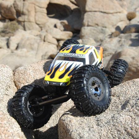 Losi crawler 2.2 LOSA0051-ACT3
