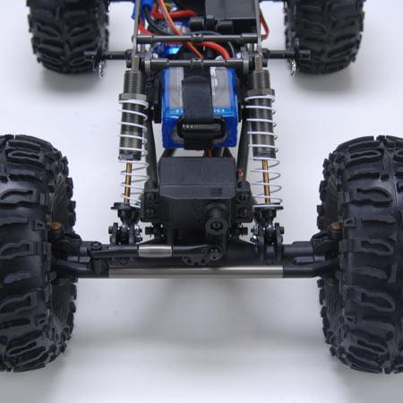 Losi crawler 2.2 LOSA0051-GAL13