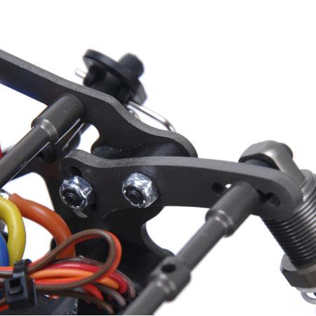 Losi crawler 2.2 LOSA0051-GAL18