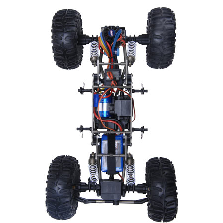 Losi crawler 2.2 LOSA0051-GAL2