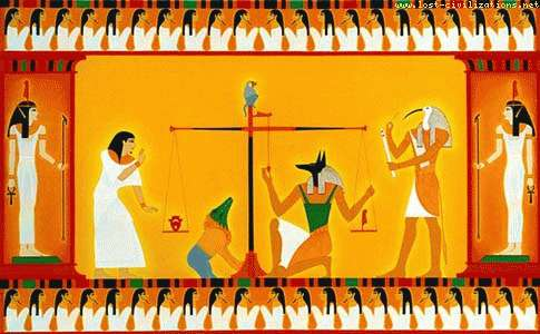 Conversations on the Cosmic Reconfiguration of Symbols and Archetypes Egyptianjudgment