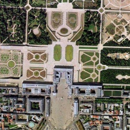 Inspiration, les jardins a la Francaise - Page 2 Versailles-01