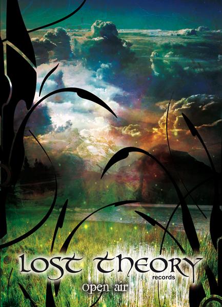 4 Sept 2010 - Lost Theory Recs presents Atriohm, Psychopod.. A6_back_LTR005_promo