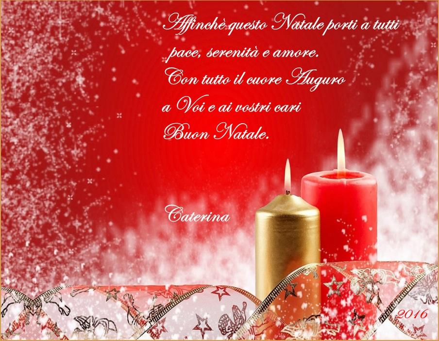 buon natale forum Natale