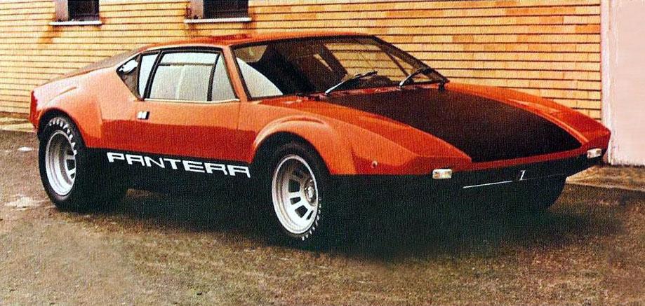 Le topic des belles voitures - Page 2 De_Tomaso_Pantera_GT4