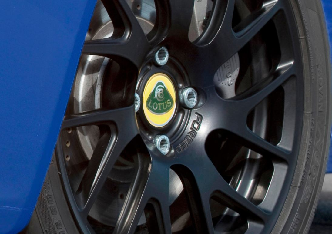 Lotus Elise MY 2011 CR S Crs-wheel_forged