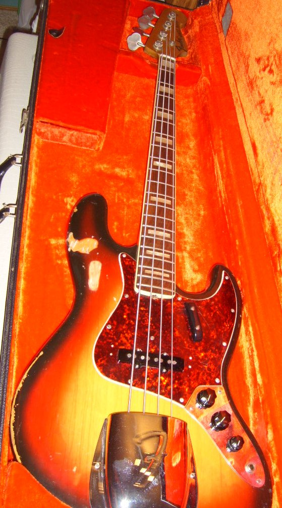 tete fender 1973_Fender_Jazz_Bass__SN_512589___4500