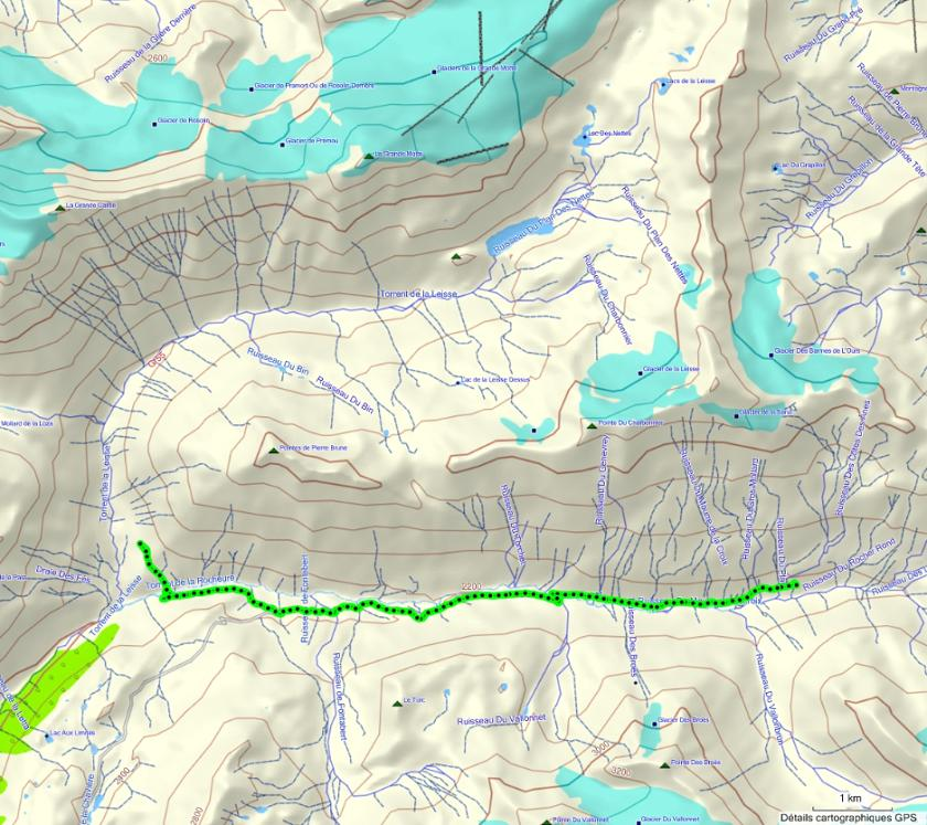 Quatre jours en Vanoise (introduction) Parcours_j3-bordure