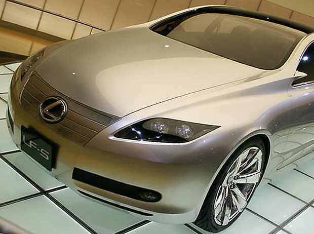 乂 صور للسيـارة لكزس .lexus >~ 乂 Gs 2011 Lexuslfs