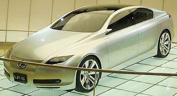 乂 صور للسيـارة لكزس .lexus >~ 乂 Gs 2011 Lexuslfs2