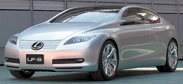 乂 صور للسيـارة لكزس .lexus >~ 乂 Gs 2011 Lexuslfs3