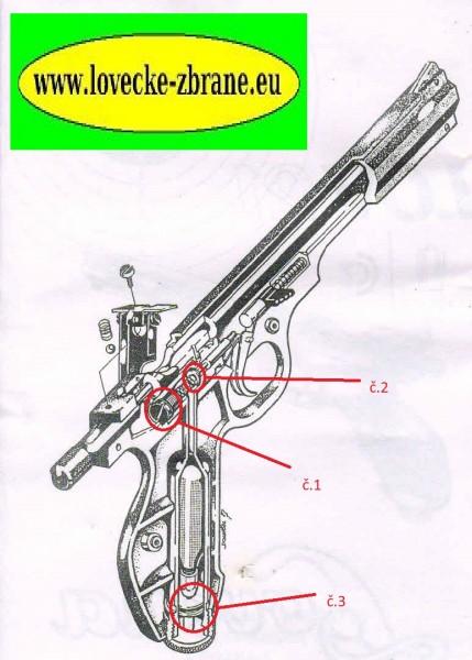 Choisir un monocoup sérieux à prix serré [50-150 euros] pour tirer à la cible à 10m ou moins. - Page 4 Lov-21