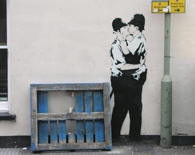 BANKSY. Banksy-03