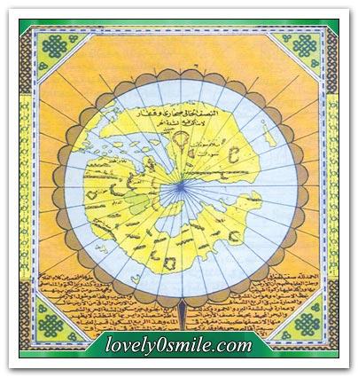 الخرائط والأطلس عبر التاريخ At-001-09