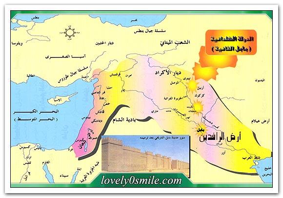أبو الأنبياء إبراهيم الخليل عليه الصلاة والسلام At-015-02