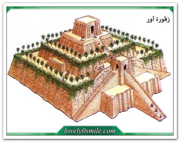 أبو الأنبياء إبراهيم الخليل عليه الصلاة والسلام At-015-06