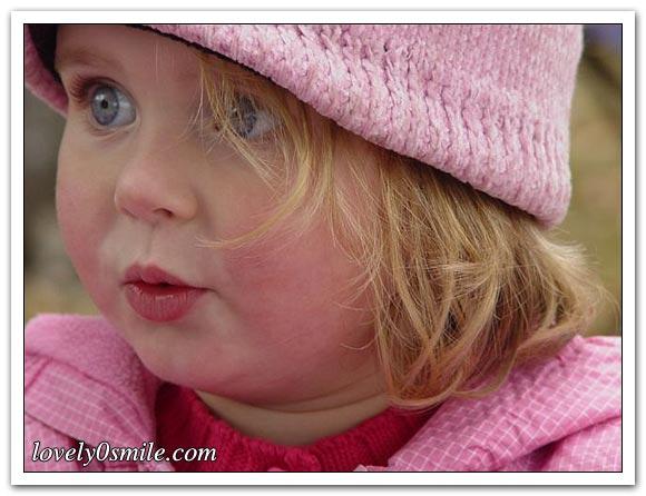 ودي كمان احلي صورلاجمل عيون اطفال 166