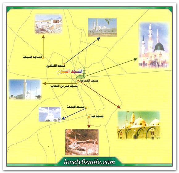 بناء المسجد النبوي الشريف - صور At-040-03