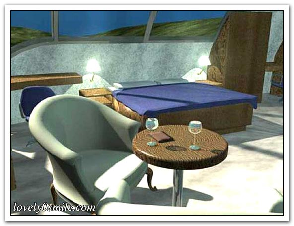 أول فندقين في أعماق البحر - صور 005