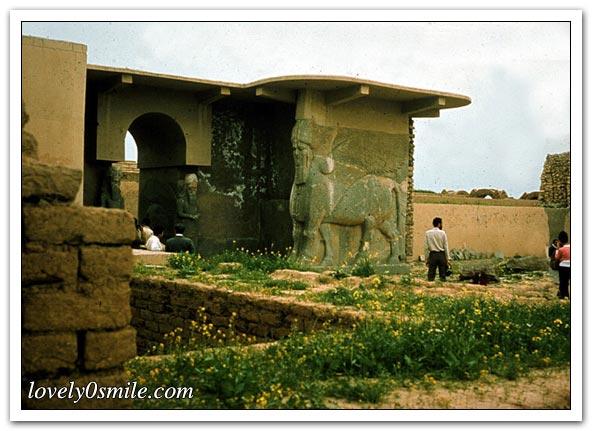 صور من تاريخ العراق 471