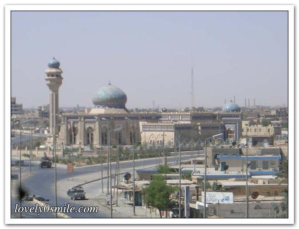 صور من تاريخ العراق 475