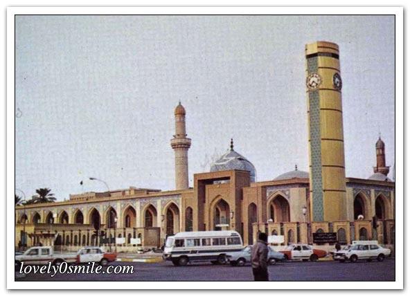 صور من تاريخ العراق 476