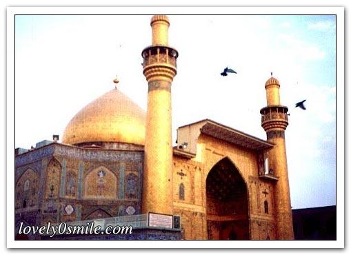 صور من تاريخ العراق 480