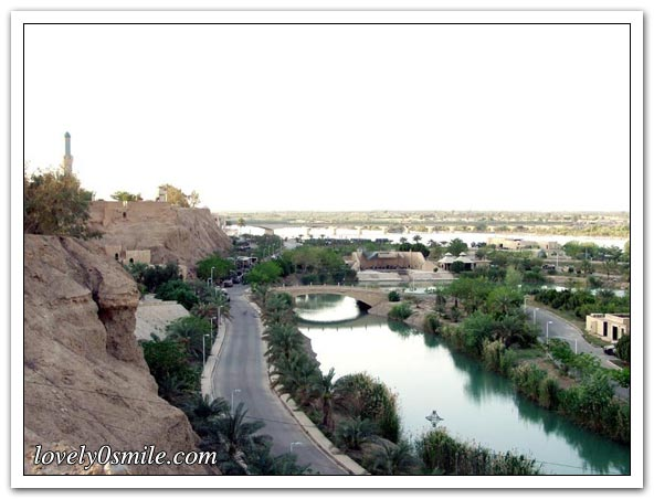 صور من تاريخ العراق 484