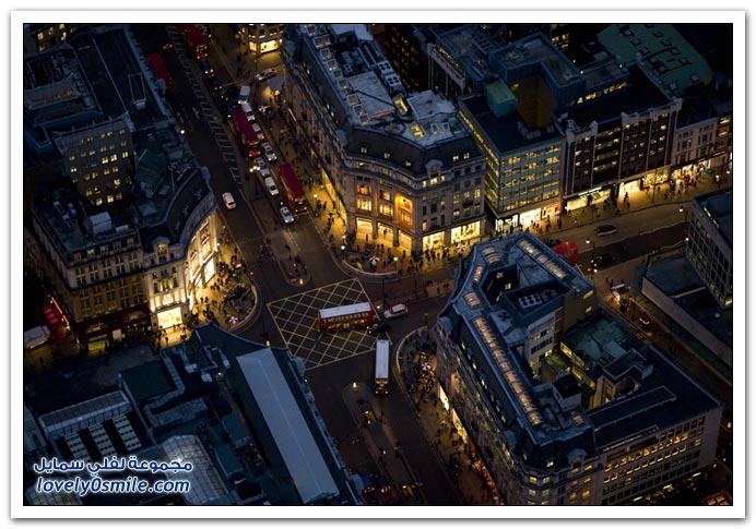&صور مدينه الضباب لندن ليلا& London-night-03