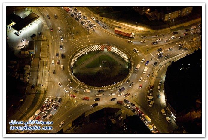 &صور مدينه الضباب لندن ليلا& London-night-06
