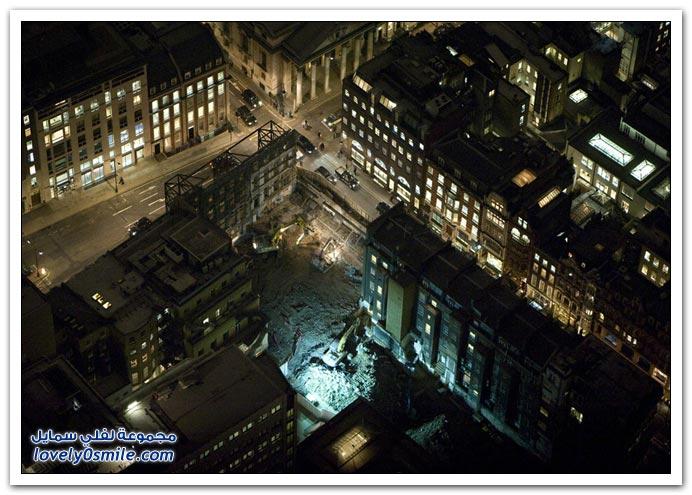 &صور مدينه الضباب لندن ليلا& London-night-08