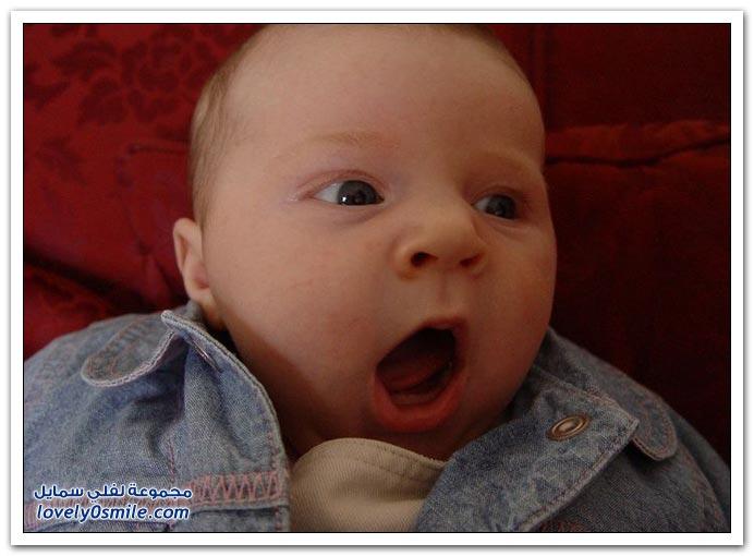 صور لتثائب الأطفال Babies-yawn-13