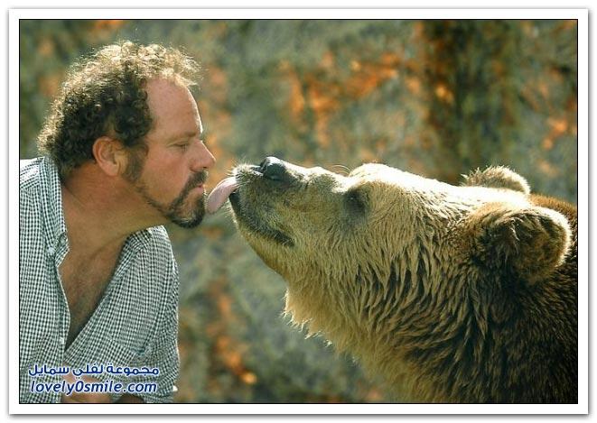 صور أنواع الدببة حول العالم Bears-50