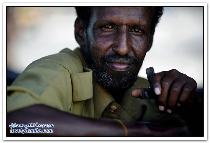 صور القتال من أجل السيطرة على الصومال Fighting-Somalia-14