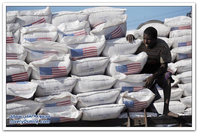 صور القتال من أجل السيطرة على الصومال Fighting-Somalia-16