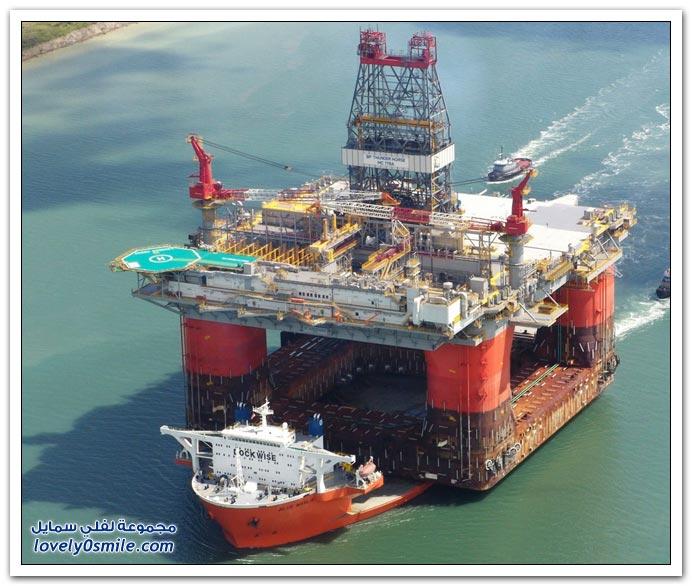 صور النقل البحري العملاق Maritime-Transport-01