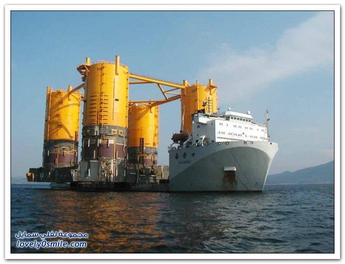 صور النقل البحري العملاق Maritime-Transport-06