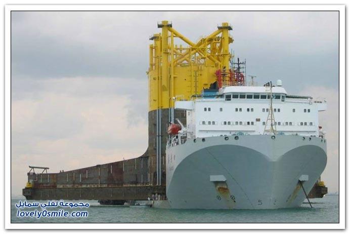 صور النقل البحري العملاق Maritime-Transport-08