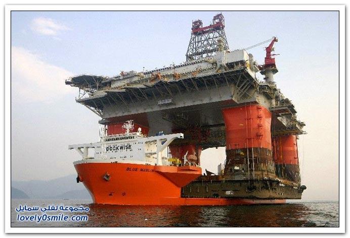 صور النقل البحري العملاق Maritime-Transport-09