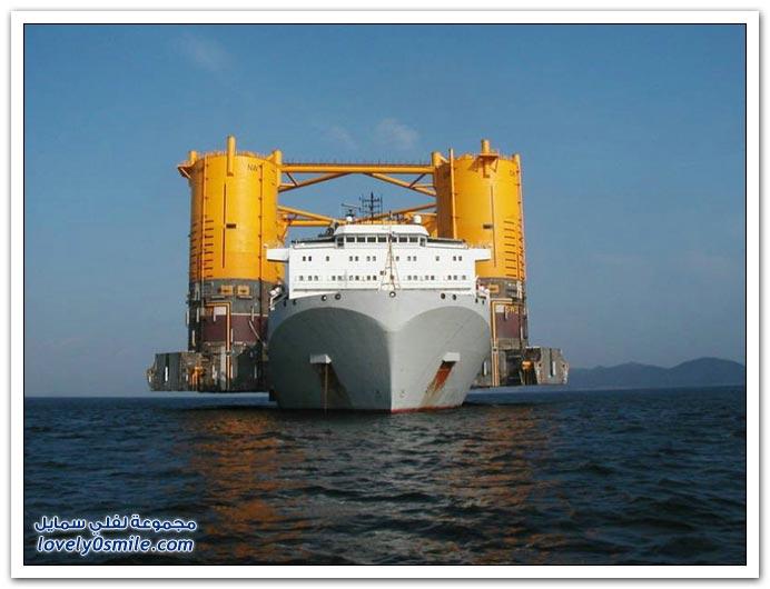 صور النقل البحري العملاق Maritime-Transport-10