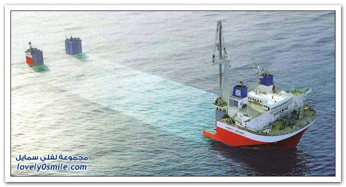 صور النقل البحري العملاق Maritime-Transport-11