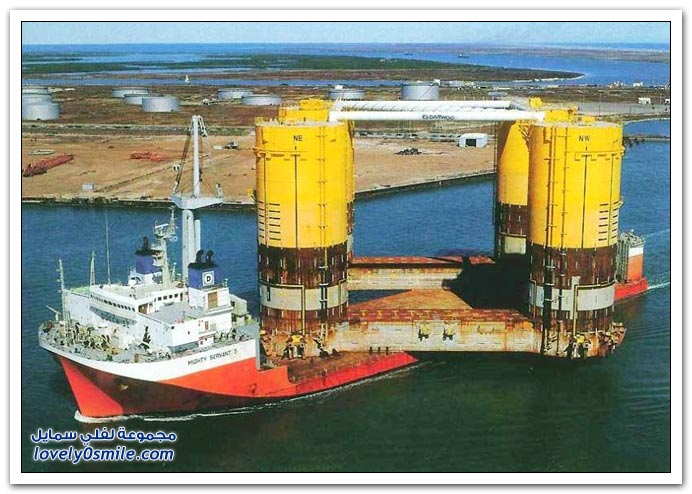 صور النقل البحري العملاق Maritime-Transport-12