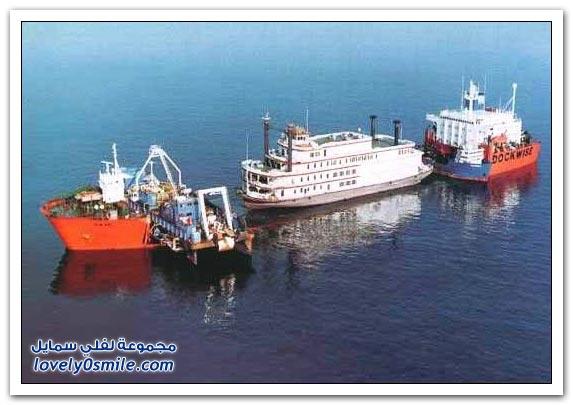 صور النقل البحري العملاق Maritime-Transport-13
