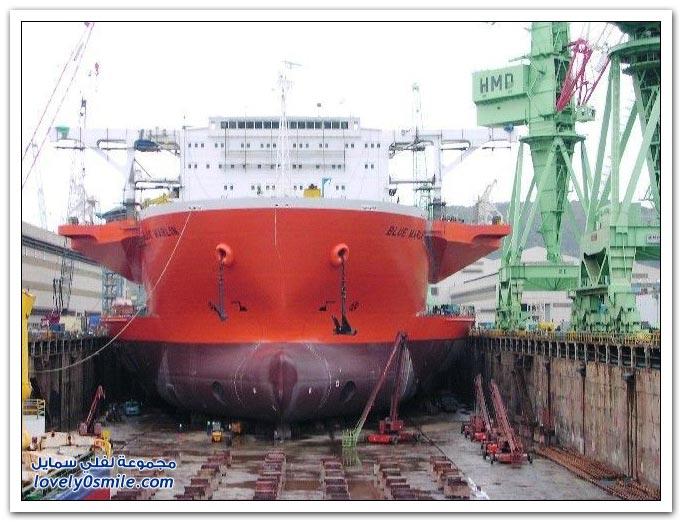 صور النقل البحري العملاق Maritime-Transport-14
