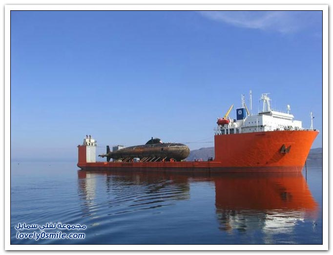 صور النقل البحري العملاق Maritime-Transport-17