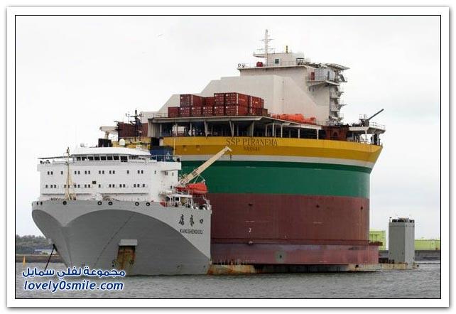 صور النقل البحري العملاق Maritime-Transport-18