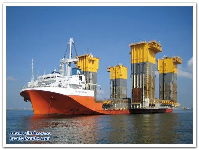 صور النقل البحري العملاق Maritime-Transport-19