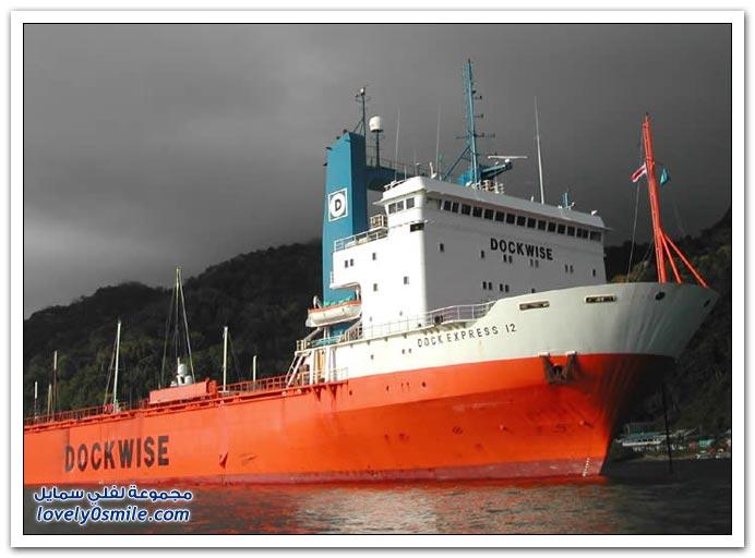 صور النقل البحري العملاق Maritime-Transport-23