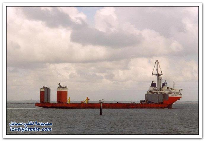صور النقل البحري العملاق Maritime-Transport-26