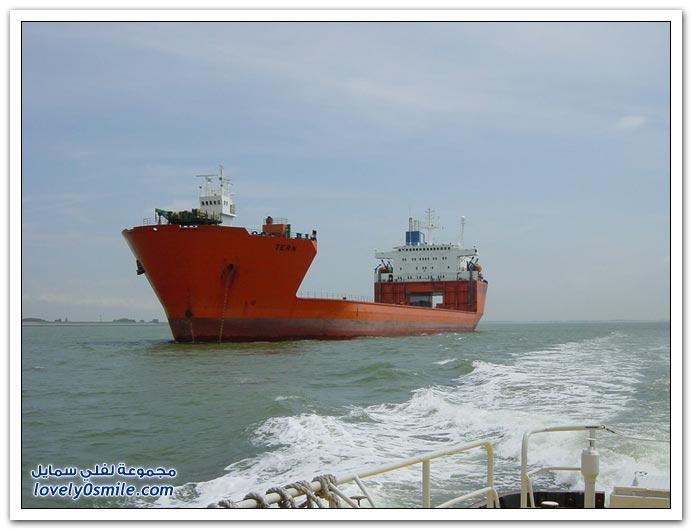 صور النقل البحري العملاق Maritime-Transport-30